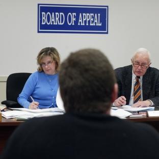 Board of Appeal